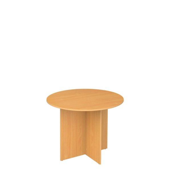 Конференц стол круглый