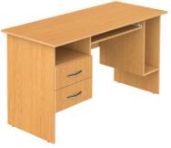 Стол компьютерный с ящиками