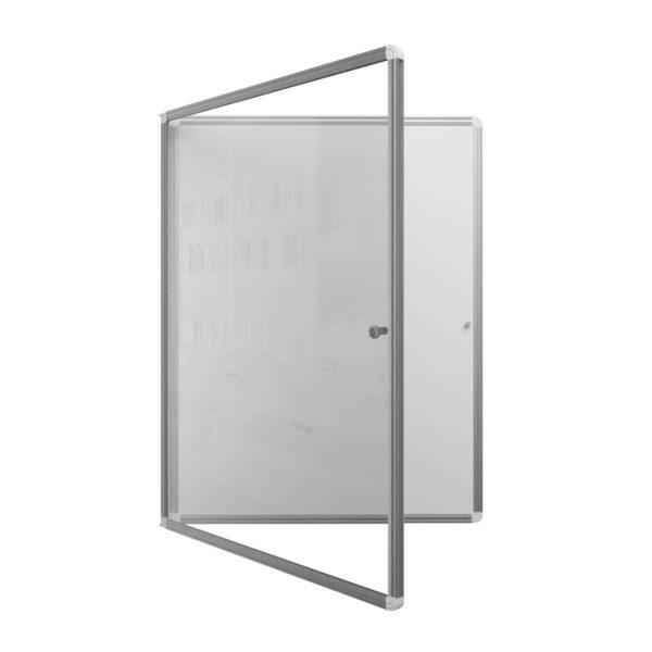 Доска-витрина эмалированная 100х75 см