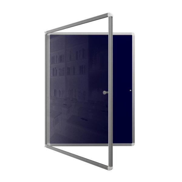 Доска-витрина тканевая 100х75 см