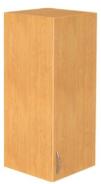 Секция верхняя 3-ярусная узкая закрытая