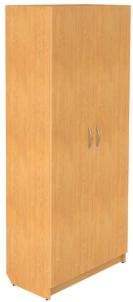 Секция для одежды 2-х дверная