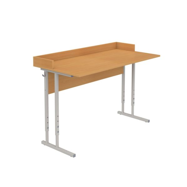 Стол ученический лабораторный для кабинета физики р.гр. №4-6