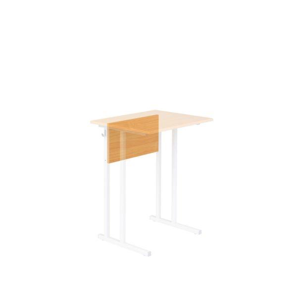 Царга стола ученического 1-местного