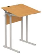 Стол ученический для черчения и рисования